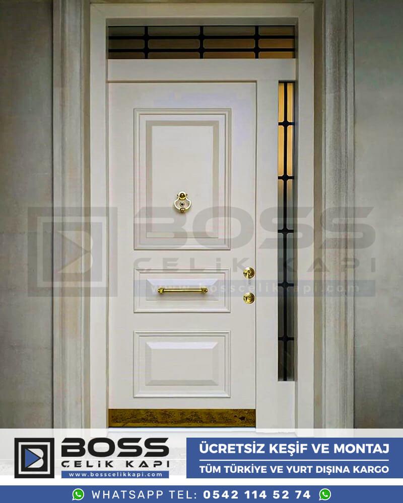 Villa Kapısı İndirimli Villa Kapsı Modelleri istanbul villa giriş kapısı fiyatları boss çelik kapı 14