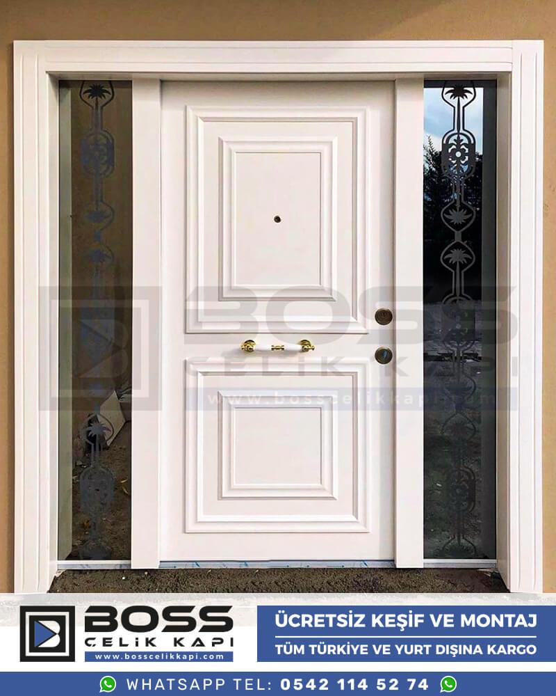 Villa Kapısı İndirimli Villa Kapsı Modelleri istanbul villa giriş kapısı fiyatları boss çelik kapı 16