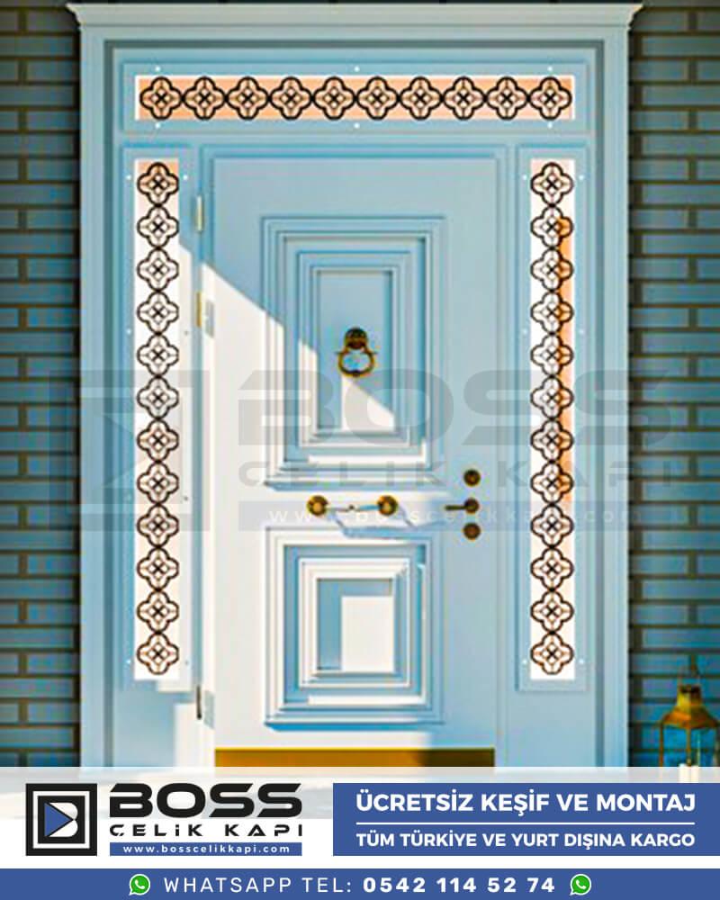 Villa Kapısı İndirimli Villa Kapsı Modelleri istanbul villa giriş kapısı fiyatları boss çelik kapı 21