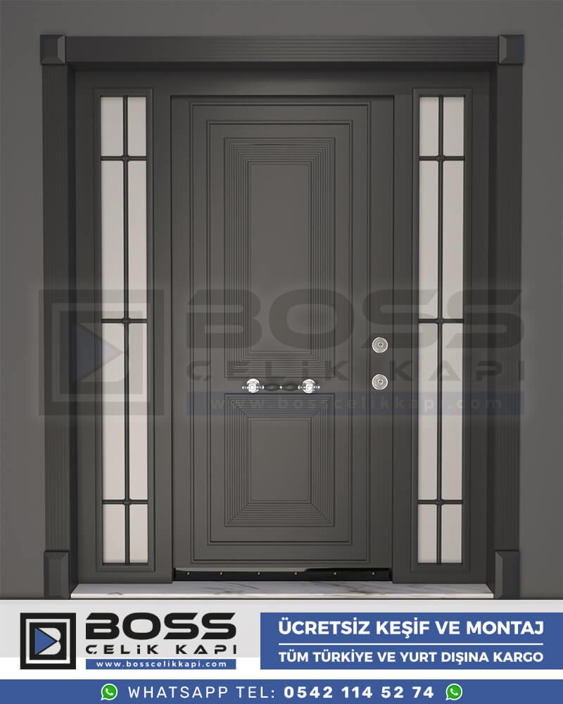 Villa Kapısı İndirimli Villa Kapsı Modelleri istanbul villa giriş kapısı fiyatları boss çelik kapı 24