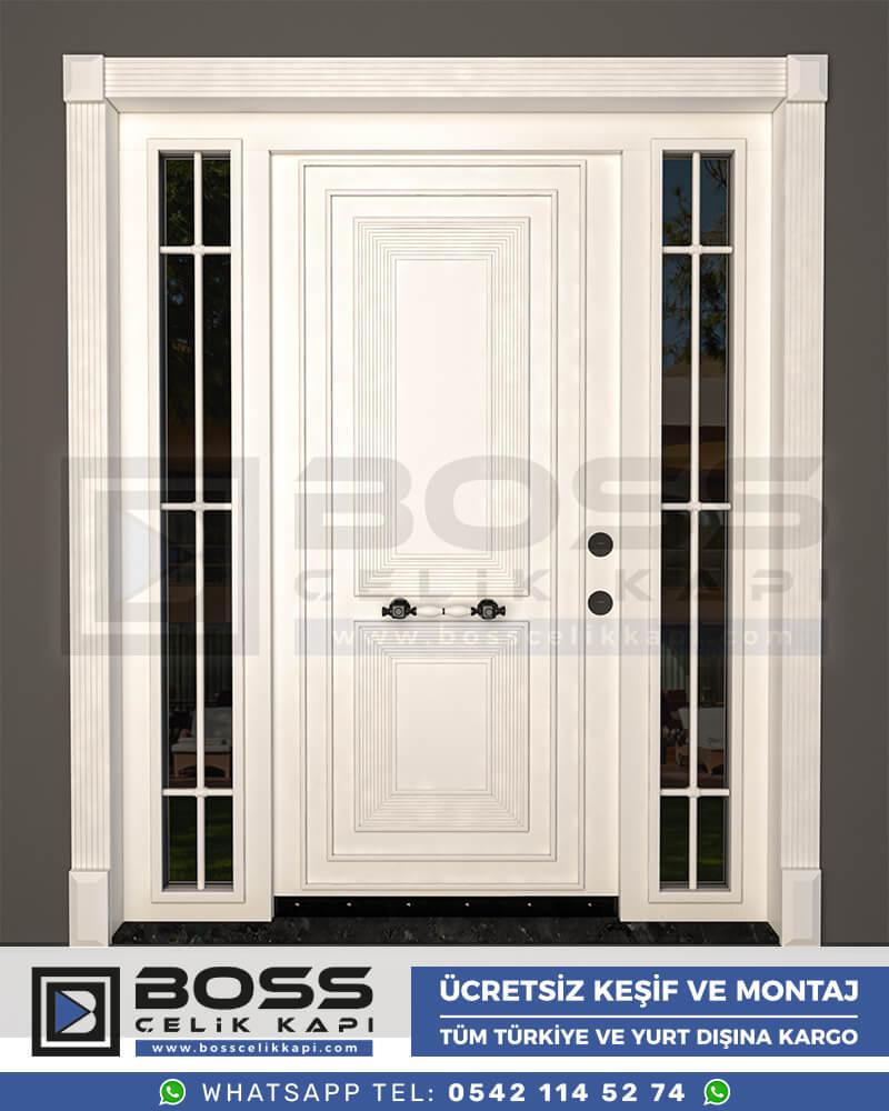 Villa Kapısı İndirimli Villa Kapsı Modelleri istanbul villa giriş kapısı fiyatları boss çelik kapı 28