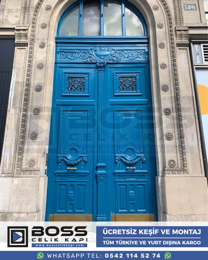 Villa Kapısı İndirimli Villa Kapsı Modelleri istanbul villa giriş kapısı fiyatları boss çelik kapı 30