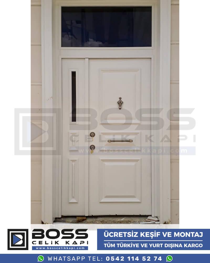 Villa Kapısı İndirimli Villa Kapsı Modelleri istanbul villa giriş kapısı fiyatları boss çelik kapı 37