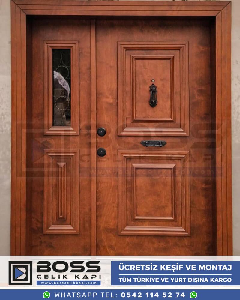 Villa Kapısı İndirimli Villa Kapsı Modelleri istanbul villa giriş kapısı fiyatları boss çelik kapı 39