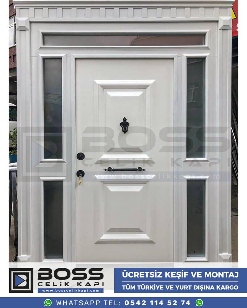 Villa Kapısı İndirimli Villa Kapsı Modelleri istanbul villa giriş kapısı fiyatları boss çelik kapı 41