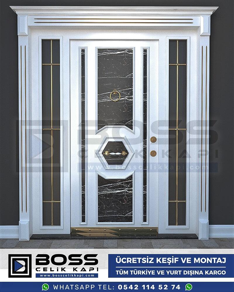 Villa Kapısı İndirimli Villa Kapsı Modelleri istanbul villa giriş kapısı fiyatları boss çelik kapı 59