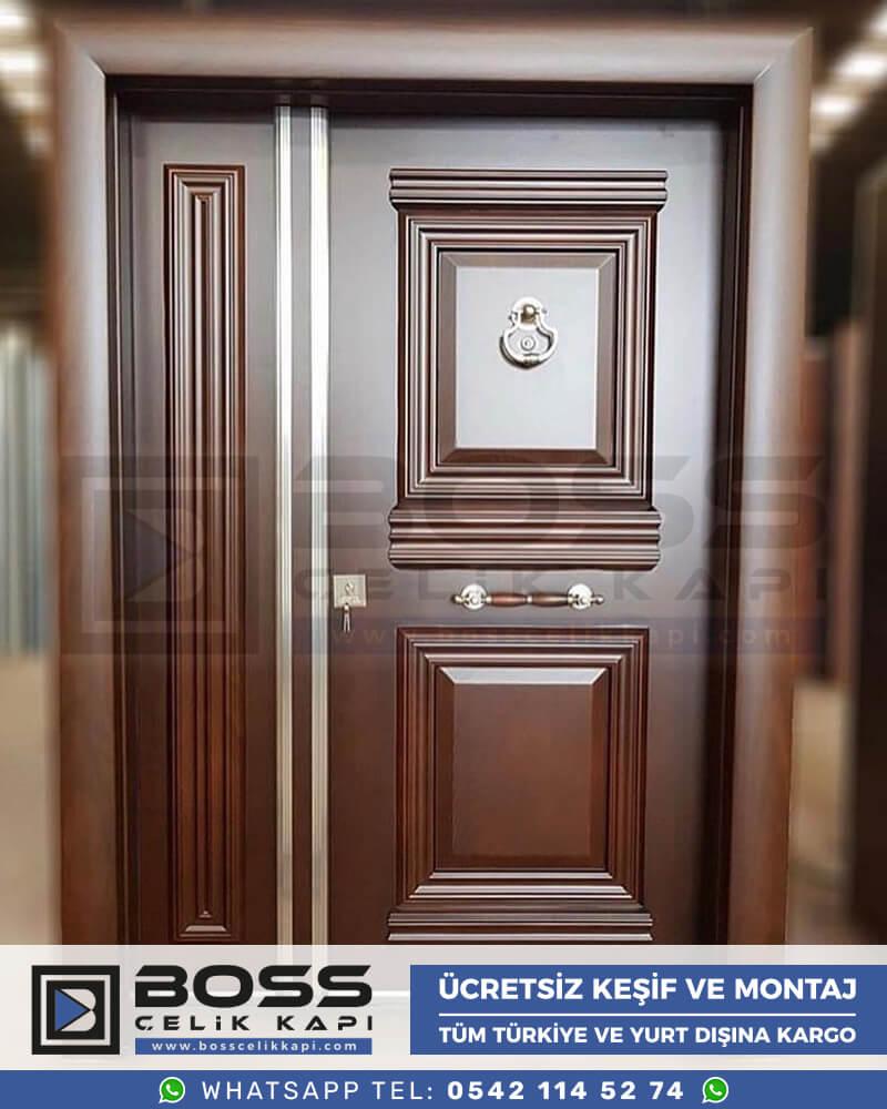 Villa Kapısı İndirimli Villa Kapsı Modelleri istanbul villa giriş kapısı fiyatları boss çelik kapı 8